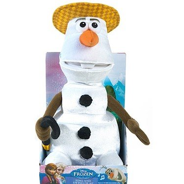 snowman olaf gift items and collectibles webnuggetz