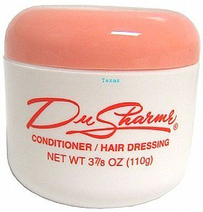 Dusharme conditioner/hair dressing 3 7/8oz