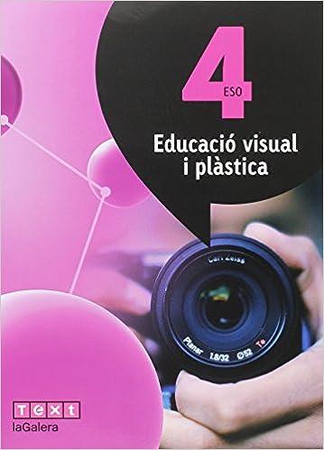 Educació visual i plàstica 4 ESO Atòmium - 9788441223134: Amazon.es: Ballesté, Ramon, Bonet , Pura: Libros