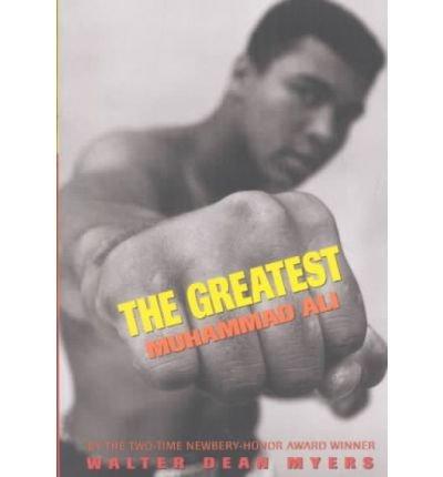 The Greatest: Muhammad Ali (Book) - Common