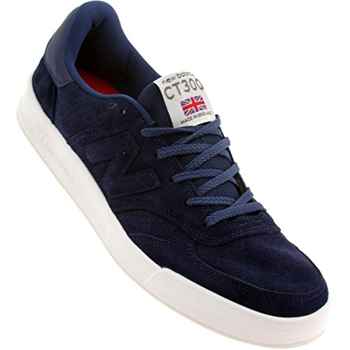 Blu Ct300 Ct300fb Sneaker In Balance Made Men England New 5q08x4