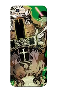 Christmas Day's Gift- New Arrival Cover Case With Nice Design For Iphone 6 Plus- Roma