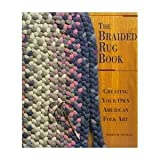 The Braided Rug Book, Norma M. Sturges, 0937274917