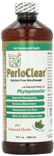 Natural Antibacterial Mouthwash - 2