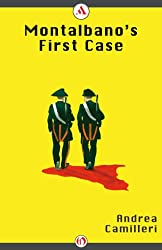 Montalbano's First Case (The Inspector Montalbano Mysteries)