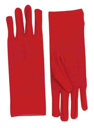 Forum Novelties 67652 Short Gloves