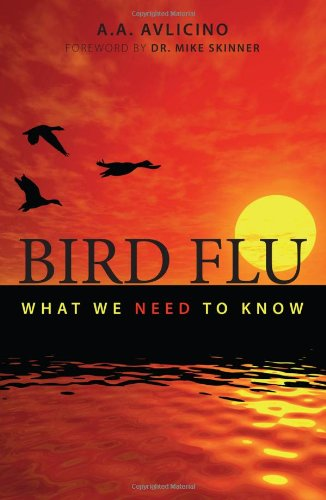 Download Bird Flu: What We Need to Know pdf epub