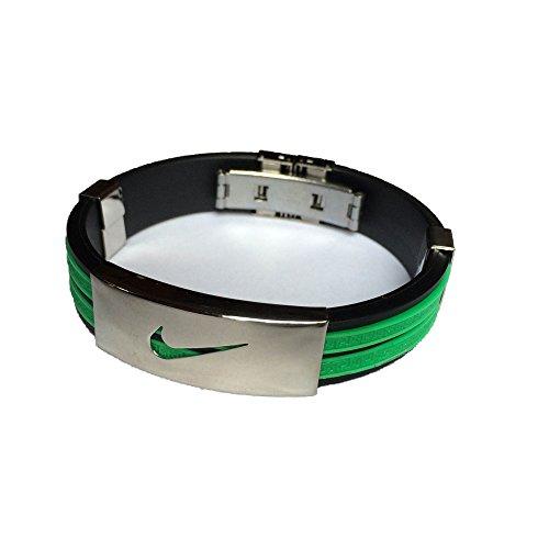 Silicone Wristband Basketball Baseball Football