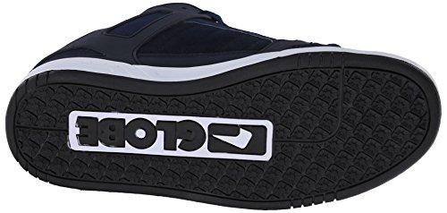 Olive Tilt Globe Skateboard Men's Navy Shoe 1nqXSY