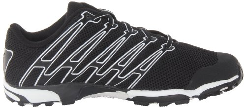 Cross Women's 240 Black White S Training F Shoe 8 Lite Inov pn5qwIYY