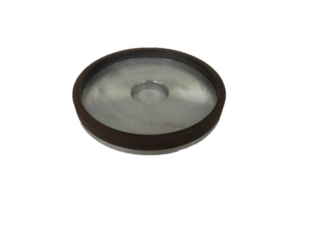 Advanced Superabrasives Inc. Resin Bonded Diamond Grinding Wheel
