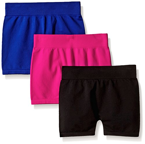 pink-house-big-girls-3-piece-seamless-short-black-neon-hot-fuchsia-neon-blue-7-16