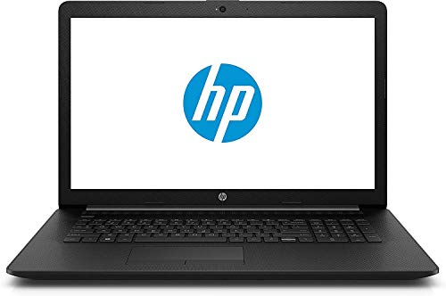HP 17.3-inch HD+ WLED-backlit (1600x900) Display Laptop PC, 7th Gen Intel Core i5-7200U Processor, 8GB DDR4 RAM, 1TB HDD, HDMI, DTS Studio Sound, DVD +/- RW, Windows 10 ()