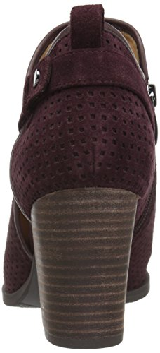 Franco Sarto Aubergine Dakota Boot Women's Ankle zzqwydSRr