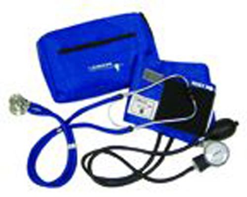 SPECIAL PACK OF 3-Blood Pressure/Sprague Combo Kit Grape (Grape Stethoscope Kit compare prices)