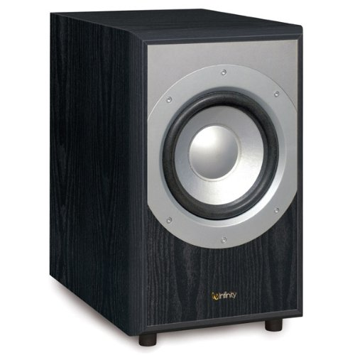 PS-8 Infinity 8 Subwoofer PS 8