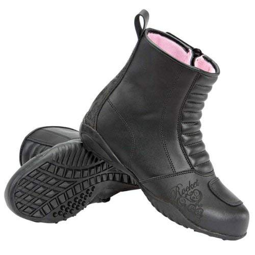 Black 1367 Rocket 7 4007 Joe Boots zZUTwpq