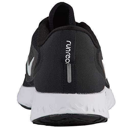 Chaussures Homme Running Legend 001 black De Nike React white Noir PgXEwqwBnx