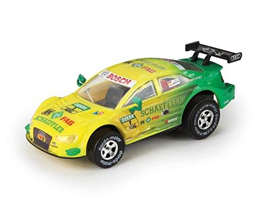 Darda: Audi RS5 DTM Rockenfeller