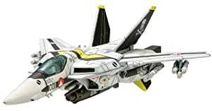 1/100 Scale Valkyrie VF-1S Roy Focker Model Kit [Toy] (japan import)