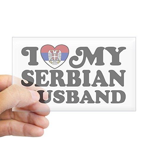 i love my husband bumper sticker - 5