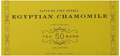 Harney Sons Herbal Chamomile Bags