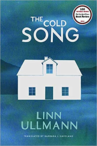 The Cold Song Amazon Fr Linn Ullmann Livres Anglais Et