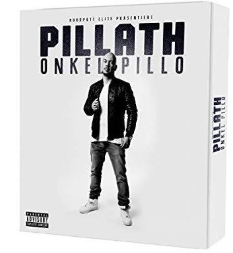 Onkel Pillo / Ltd.box                                                                                                                                                                                                                                                    <span class=