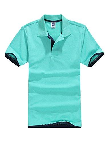 (ネルロッソ) NERLosso ポロシャツ メンズ 半袖 メンズポロシャツ ボタンダウン 大きい ビジネス ゴルフ 正規品 cmx24194
