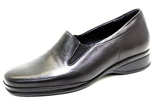 Ria Semler Women's Black Semler Women's Loafers w0WWqOFH