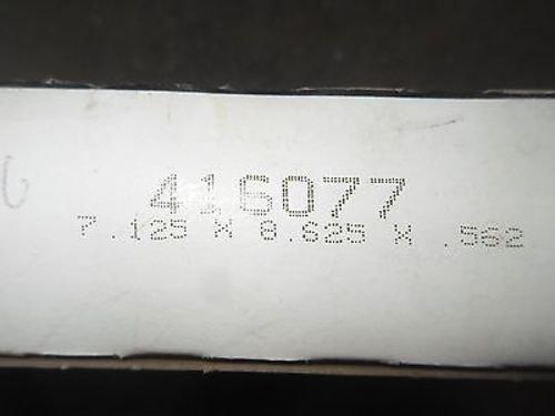 Seal Nib (1 Nib Federal-Mogul 416077 Oil Seal (V26))