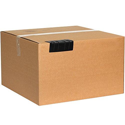Aviditi-SPP512-Plastic-Strap-Guards-5-14-x-2-Black-Pack-of-250