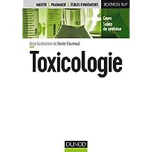 Toxicologie: Cours, Sujets de Synthèse