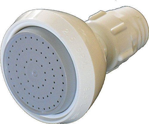 60%OFF Siroflex White Shower Head Made In Italy