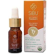 Sibu Sea Berry Therapy Sea Berry Seed Oil 10 Milliliter