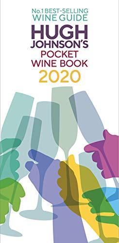 Hugh Johnson Pocket Wine 2020 (Hugh Johnson's Pocket Wine Book) by Hugh Johnson