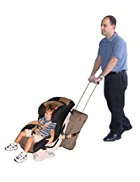 Traveling Toddler Car Seat Travel Accessory BOBEBE Online Baby Store From New York to Miami and Los Angeles