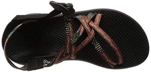 Chaco Kvinna Zx1 Klassiska Sport Sandal Patriot Drömmar