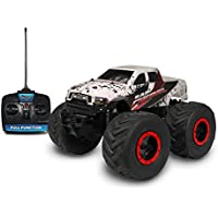 NKOK 1:8 Mean Machines Extreme Terrain Rtr RC Ram 1500 Rebel Remote Control Toy