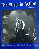 The Stage in Action, Manfull, Helen and Manfull, Lowell L., 0787254568