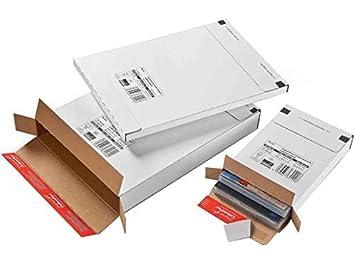 wei/ß 53 x 32.5 x 11 cm reichhaltiges Zubeh/ör Franken UMMSB Moderationsset weisser Karton