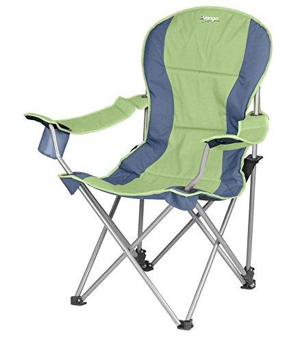 Vango Corona Recliner Chair Herbal