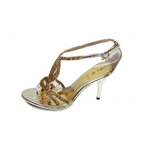 Walk Oro Uk oro amp; Wear Donna Sandali 8z465q