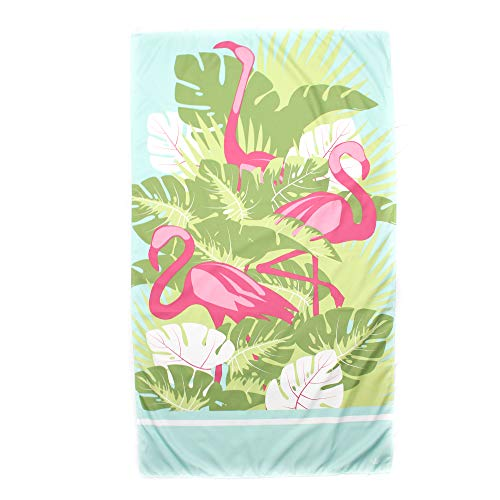 The Royal Standard Flock Giant Beach Towel 40x70