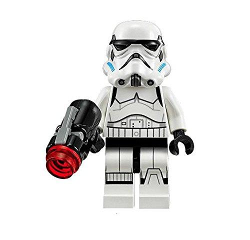 LEGO Star Wars Rebels Stormtrooper New version Loose (New Stormtrooper)