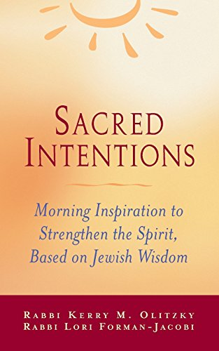 Best sacred intentions