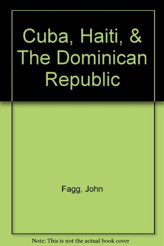 Cuba, Haiti, & The Dominican Republic