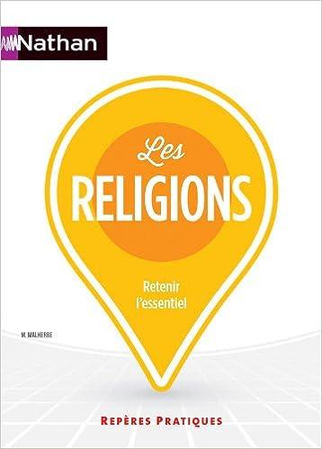 Lire un Les religions epub pdf