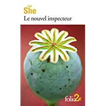 NOUVEL INSPECTEUR (LE) / LE CROISSANT DE LUNE