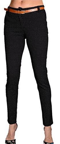 Style Pantalón Pantalón Style Mujer Grisodonna Para Mujer Pantalón Style Para Grisodonna Para Grisodonna RHw6HqBZ